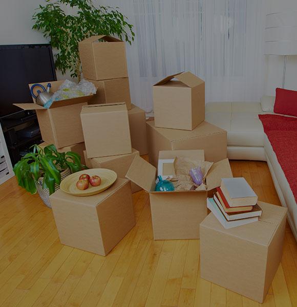 Phases de déménagement